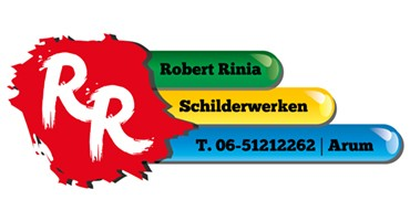 Robert Rinia Schilderwerken